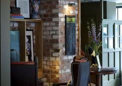 The Bermondsey Square Hotel - London - Lounge