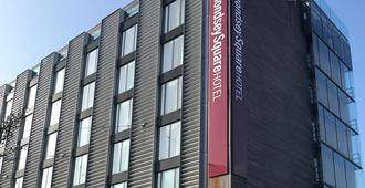 The Bermondsey Square Hotel - London - Building