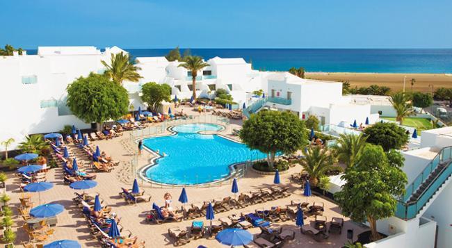Hotel Lanzarote Village - Puerto del Carmen - Building