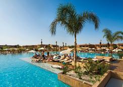 Clubhotel Riu Tikida Palmeraie - Marrakesh - Pool