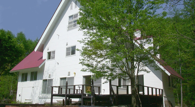 Alpine Inn Mizushiro - Matsumoto - Building