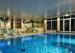H+ Hotel Willingen - Willingen - Pool