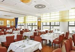 H+ Hotel Berlin Mitte - Berlin - Restaurant