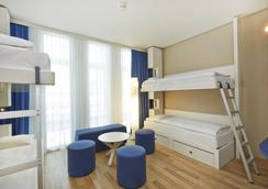 H2 Hotel München Messe - Munich - Bedroom