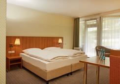 H+ Hotel Willingen - Willingen - Bedroom