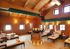 Romantikhotel Böglerhof - Alpbach - Spa