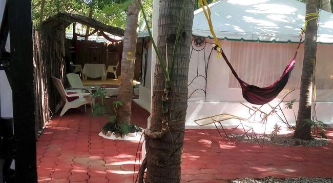 Jardines Los Cormoranes - Acapulco - Outdoor view