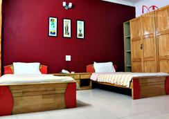 Dm Bluemoon Comforts - Bangalore - Bedroom