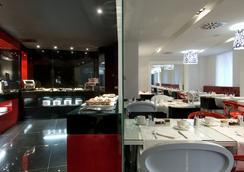 Vincci Vía 66 - Madrid - Restaurant
