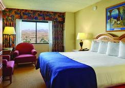 Harrah's Laughlin Hotel & Casino - Laughlin - Bedroom