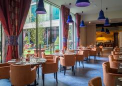 Trinity City Hotel - Dublin - Restaurant