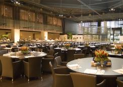 Shinagawa Prince Hotel - Tokyo - Restaurant