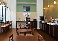 Sleep Inn & Suites Downtown Inner Harbor - Baltimore - Restaurant