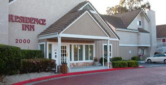 Residence Inn by Marriott San Francisco Airport San Mateo - San Mateo - Building