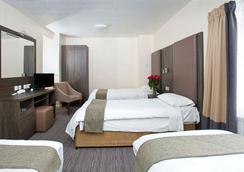 Hotel Lily - London - Bedroom