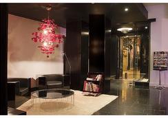 Room Mate Mario - Madrid - Lobby