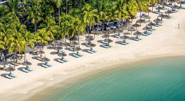 Royal Palm Beachcomber Mauritius - Grand Baie - Building