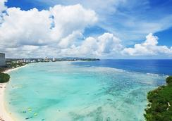 Lotte Hotel Guam - Tamuning - Beach