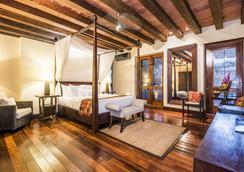 Ananda Hotel Boutique - Cartagena - Bedroom