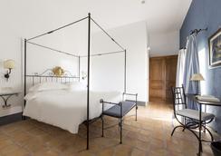 Relais Regina Giovanna - Sorrento - Bedroom