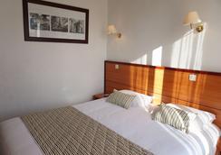 Coypel - Paris - Bedroom