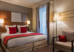 Le Tourville Eiffel - Paris - Bedroom