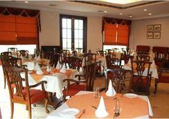 Hari Niwas Palace - Jammu - Restaurant