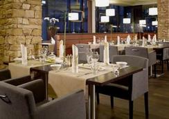 Rilano 24/7 Hotel München - Munich - Restaurant