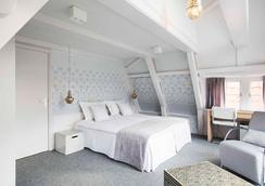 't Hotel - Amsterdam - Bedroom
