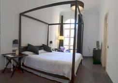 Catedral Almeria - Almería - Bedroom