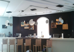 Catedral Almeria - Almería - Restaurant