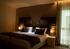 Aqua Ria Boutique Hotel - Faro - Bedroom