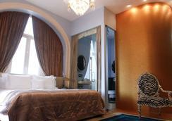 Palacete Chafariz D'El Rei - Lisbon - Bedroom