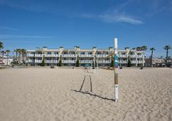 Beach House Hotel At Hermosa Beach - Hermosa Beach - Beach