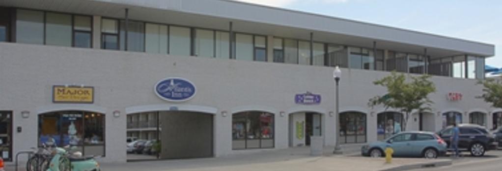 Atlantis Inn - Rehoboth Beach - Building