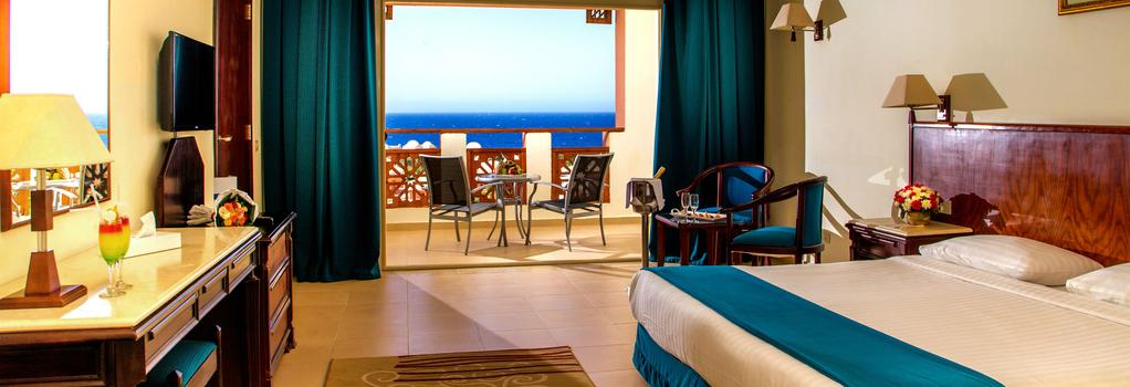 Serenity Makadi Beach - Hurghada - Bedroom