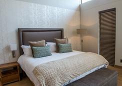 Menlyn Boutique Hotel - Pretoria - Bedroom