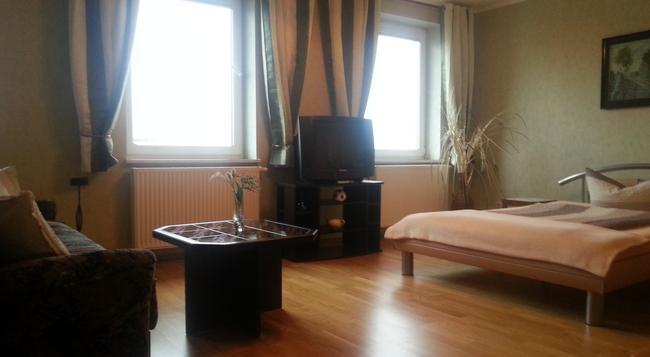 Rostock-Übernachtung - Rostock - Bedroom