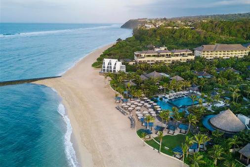 The Ritz Carlton, Bali - Denpasar - Beach