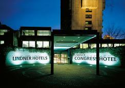 Lindner Congress Hotel - Dusseldorf - Building