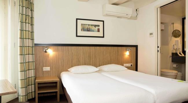 Avenue Hotel - Amsterdam - Bedroom