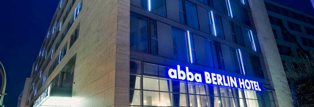 Abba Berlin - Berlin - Building
