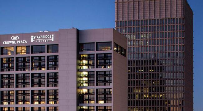 Staybridge Suites Atlanta - Midtown - Atlanta - Building