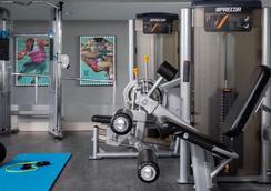 Staybridge Suites Atlanta - Midtown - Atlanta - Gym