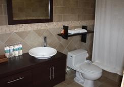 Tarpon's Nest Lodge - Carolina - Bathroom