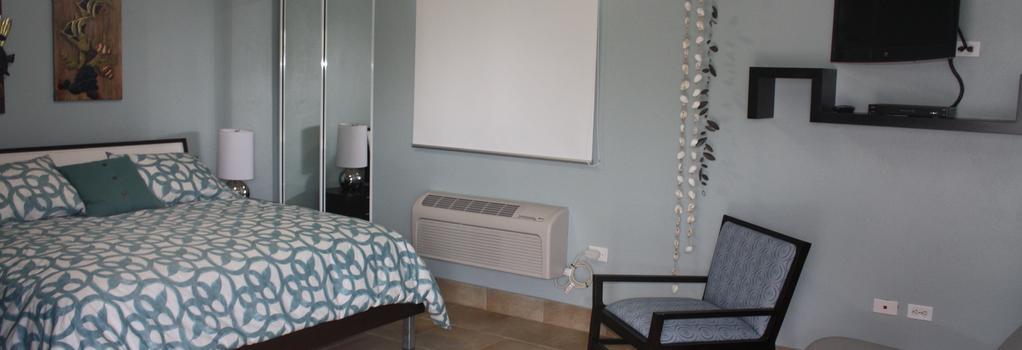 Tarpon's Nest Lodge - Carolina - Bedroom