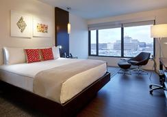The Alexander Hotel - Indianapolis - Bedroom