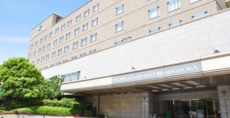 Hotel Cadenza Hikarigaoka - Tokyo - Building
