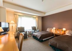 Hotel Cadenza Hikarigaoka - Tokyo - Bedroom