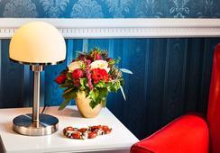Honigmond Hotel - Berlin - Bedroom